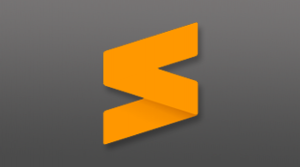 Sublime Text 使用手册